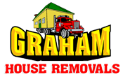 Graham House Removal