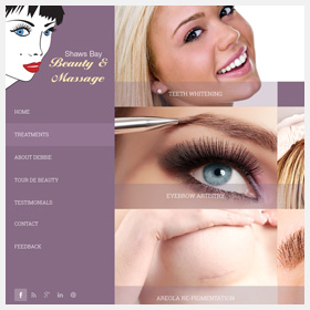website-design-ballina-shaws-bay-beauty-ballina