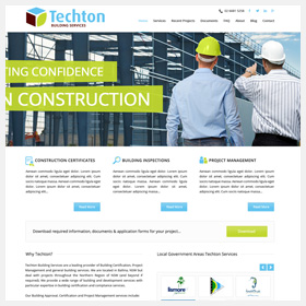 website-design-ballina-techton-building-services-ballina