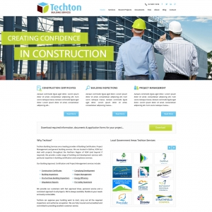 Techton Building Services | Ballina