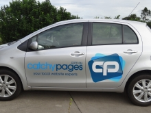 Selecting the Right Car Wrapping Company